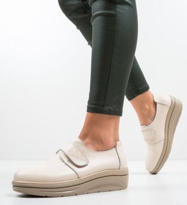 Pantofi Sport Onionte Bej