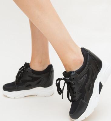 Pantofi Sport Remo Negri
