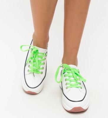 Pantofi Sport Sedy Albi