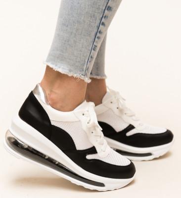 Pantofi Sport Sharmin Negri