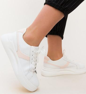 Pantofi Sport Stokes Roz