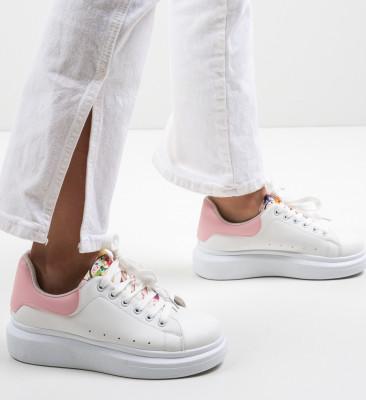Pantofi Sport Travis Albi 7