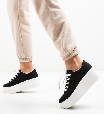 Pantofi Sport Woka Negri