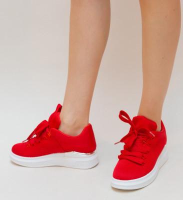 Pantofi Sport Yves Rosii