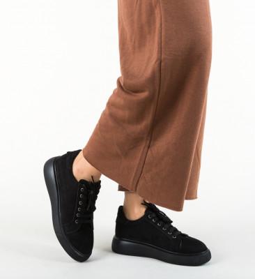 Pantofi Sport Zunaira Negri 2
