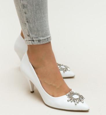 Pantofi Tanya Albi