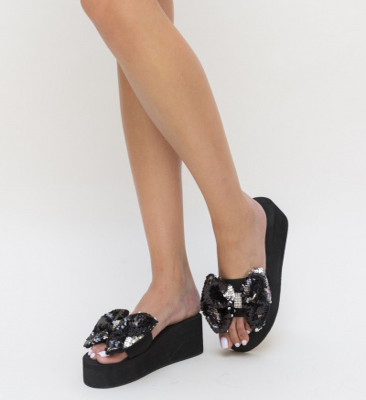 Papuci Pomber Negri 2