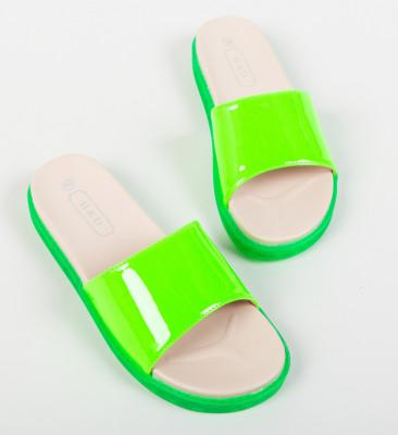 Papuci Sunyer Verzi