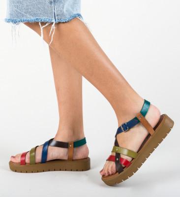 Sandale Astros Multi