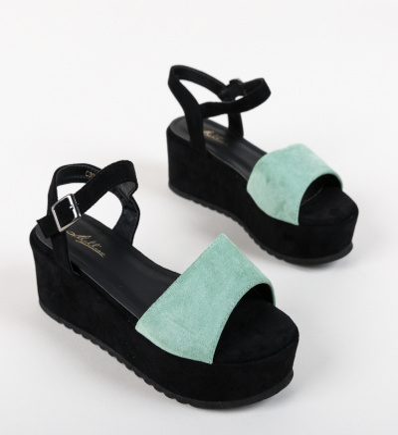 Sandale Audrey Verzi