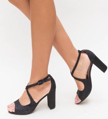 Sandale Bemec Negre