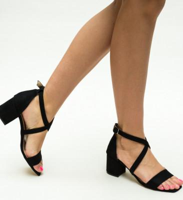 Sandale Biri Negre