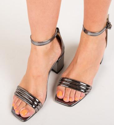 Sandale Bixi Gri