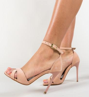 Sandale Bodas Roz