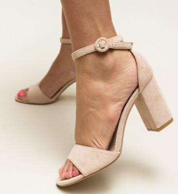 Sandale Chantel Bej