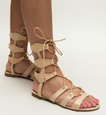 Sandale Chelsie Bej