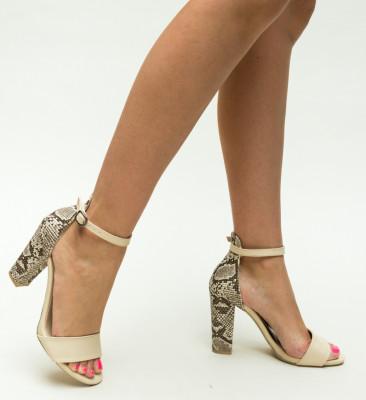 Sandale Defne Nude