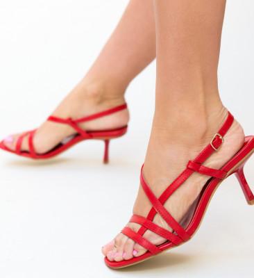 Sandale Erbos Rosii