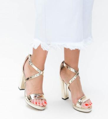 Sandale Evika Aurii 2
