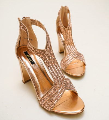 Sandale Henda Aurii