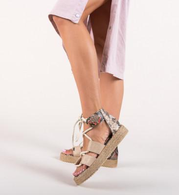 Sandale Ilan Multi