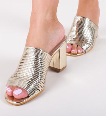 Sandale Karson Aurii 2