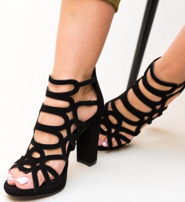 Sandale Laradian Negre