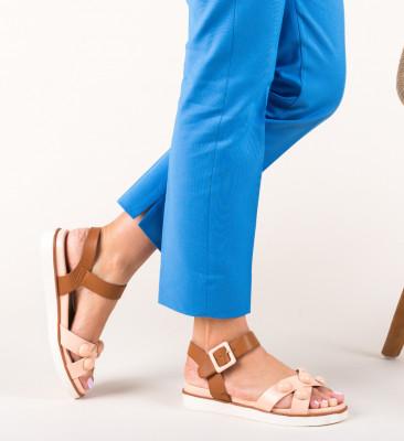 Sandale Luna Roz