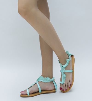 Sandale Miona Verzi