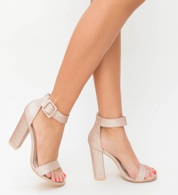 Sandale Moda Aurii 2