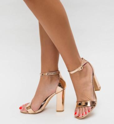 Sandale Mood Aurii 3