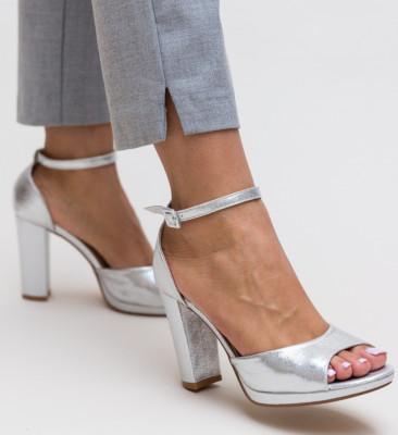 Sandale Nicolan Argintii