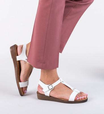 Sandale Rames Albe