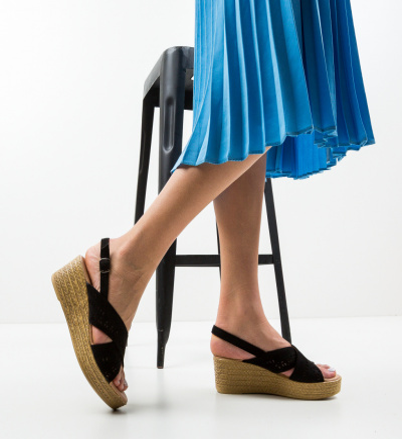 Sandale Renae Negre