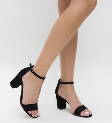 Sandale Sambela Negre
