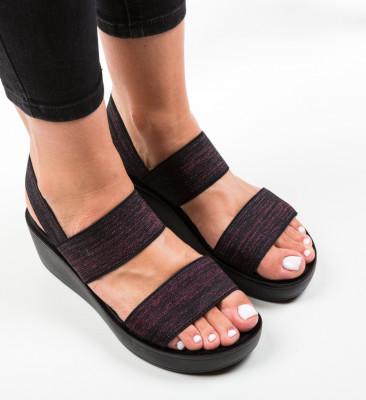 Sandale Sclipio Rosii