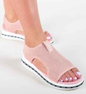 Sandale Sorkan Roz