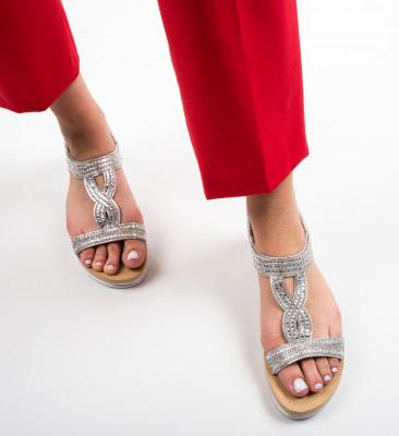 Sandale Tiarna Argintii