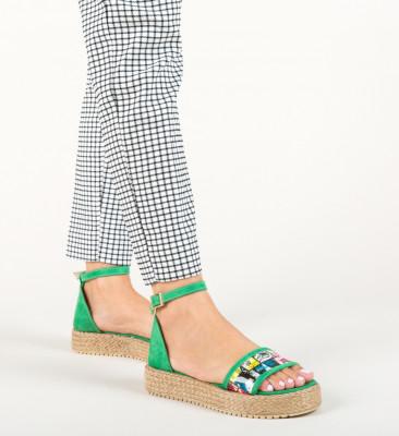 Sandale Voque Verzi