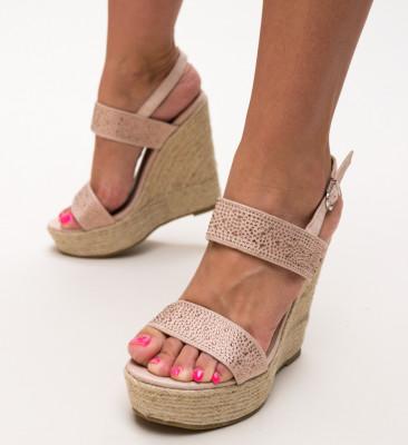 Sandale Zavala Bej