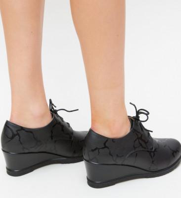 Pantofi Casual Selin Negri