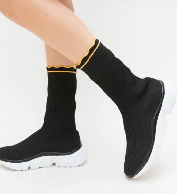 Pantofi Sport Diva Galbeni