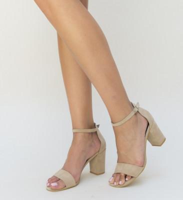 Sandale Sambela Bej 2