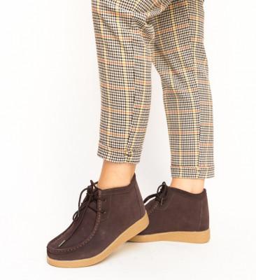 Pantofi Casual Melta Maro
