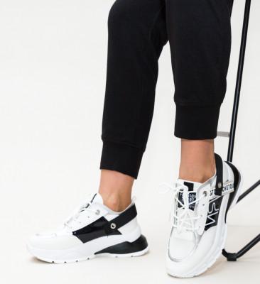 Pantofi Sport Verdana Negri