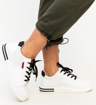 Pantofi Sport Husela Albi 2