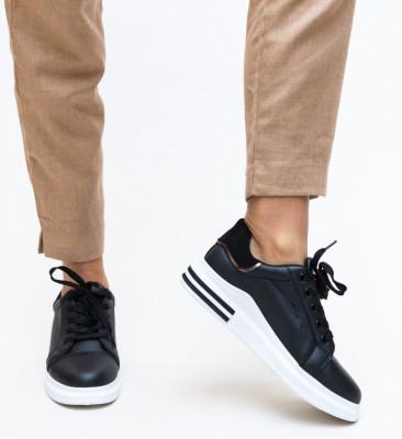 Pantofi Sport Orlen Negri 2