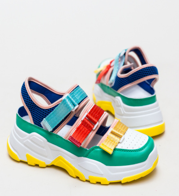 Pantofi Sport Paloma Multi