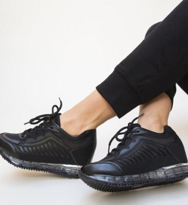 Pantofi Sport Amara Negri