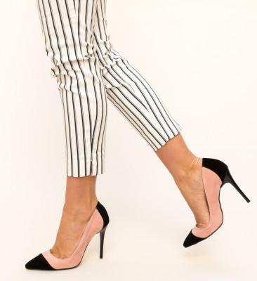 Pantofi Iore Roz